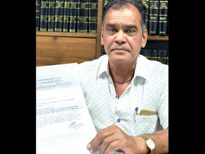 Complainant in Darode Jog case files pvt petition against the police