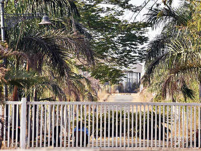 Builder goes to HC after cops fail to register case