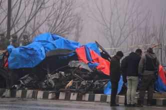 Pulwama: Handlers used peer-to-peer software to contact bomber?