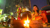 Covid-19 casts its shadow on Pongal celebrations in Mumbai
