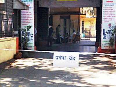 Thane civic sanitation workers to be moved to Ghodbunder Road