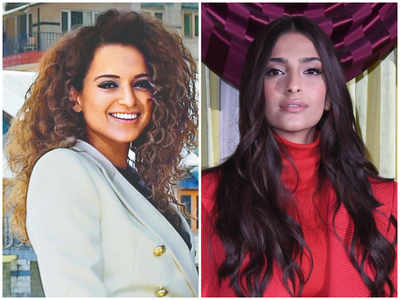 Kangana Ranaut lashes out at Sonam Kapoor for judging her #MeToo story