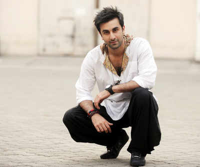 Love is a magical addiction: Ranbir