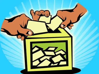 Eyeing 2022 polls, Delhi BJP replaces three mayors