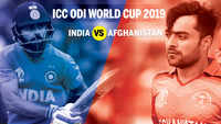 Undefeated India aim for solid performance vs Afghanistan