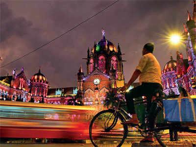 An ode to Mumbai madness