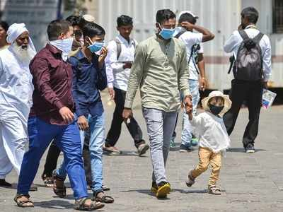 Health Ministry: India still in local transmission stage; 92 new cases, four deaths in last 24 hours