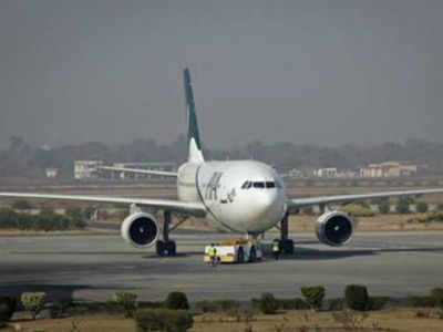 Pakistan flight takes extra 7 passengers, allows them to stand in aisle