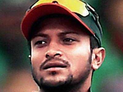 BCB may take legal action against Shakib al Hasan ahead of India tour