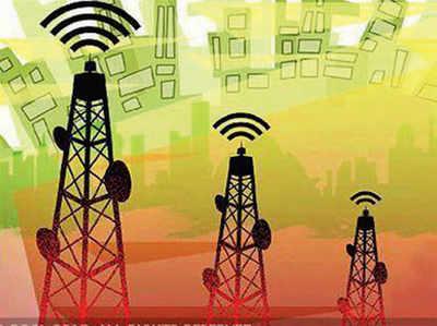 1k Karnataka villages will be connected through Wi-Fi