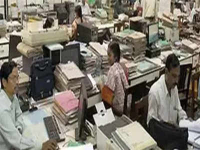 Much ado over transfer of 700 excise employees