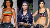 Bigg Boss 13: From plastic surgery to possessive ex-boyfriend, a look at controversies surrounding Koena Mitra's life