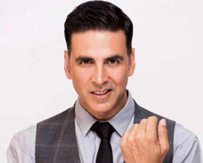 Akshay Kumar's next to feature action by Mad Max: Fury Road stunt coordinator