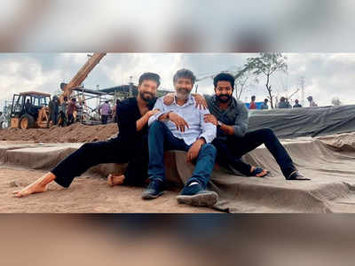SS Rajamouli's next is a cop-and-bandit action-drama