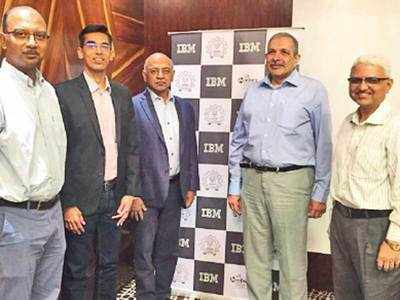 IIT-B teams up with IBM to promote AI research