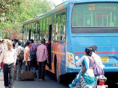 Only 11% Amdavadis use public transport: Study