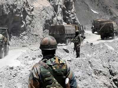 India, China working upon to resolve standoff in Ladakh region