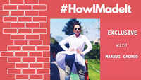 #HowIMadeIt: Maanvi addresses weight issues