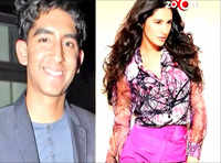 Nargis clarifies on her alleged date with Dev Patel