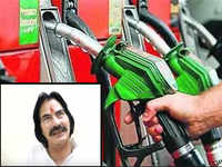 Fuel price hike: Rajasthan minister asks people to 'reduce expenses'