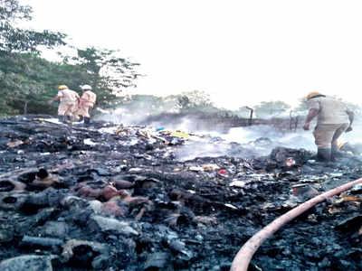 Yelahanka waste plant rising from the ashes