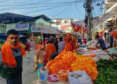 Under Covid cloud, Diwali too fails to brighten sales