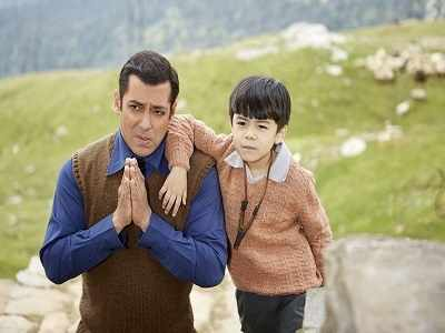 Tubelight day 4 box office collection: Salman Khan's film holds seventh position below Bahubali 2 on the first Monday collection list