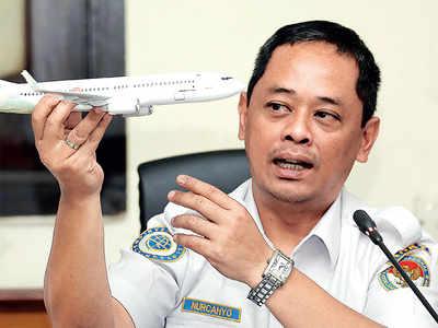 Lion Air crash plane not airworthy