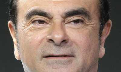 Nissan drives out chairman Carlos Ghosn after arrest