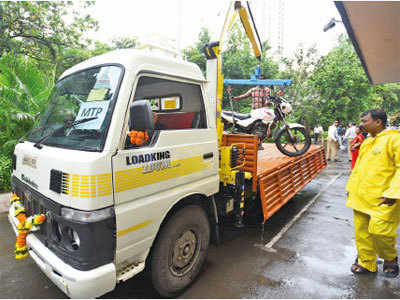 Vidarbha towing contract invalid, says state law dept