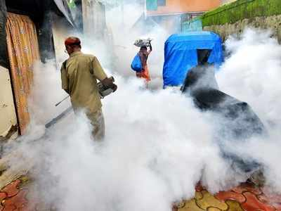 To prevent malaria, dengue and chikunguniya, AMC health department serves notice to 109 units