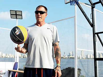Jason Williams: India has great basketball potential