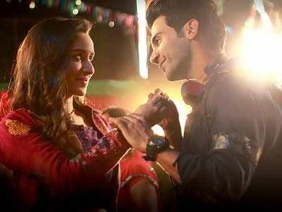Stree movie review: Rajkummar Rao carries the film single-handedly; Shraddha Kapoor neither disappoints nor impresses