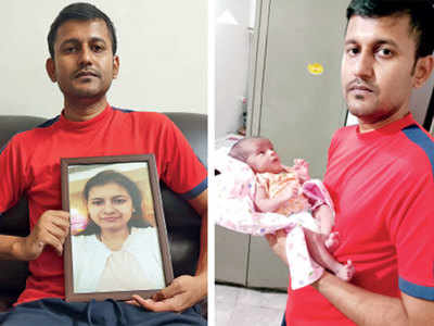 '4-hr delay caused my wife's death'