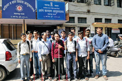 Hostels blind to our issues, say students