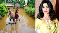Assam floods: Priyanka Chopra comes forward in support, urges donations