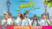 Latest Hindi Song 'Yaari' Sung By Madhur Sharma