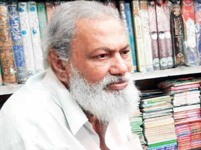 Fazal Sha'd: A quiet voice for justice