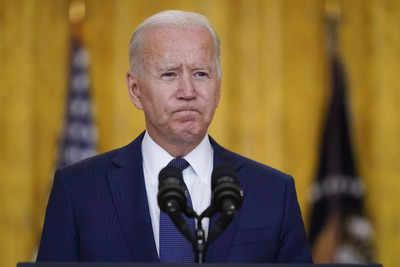 Afghanistan crisis live updates: Biden promises further strikes against ISIS-K