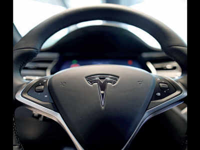 New Tesla chip aimed at fully self-driving cars