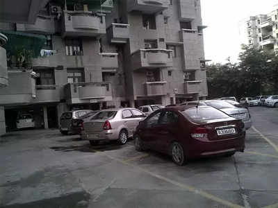 Provide parking or pay Rs 2 lakh as compensation