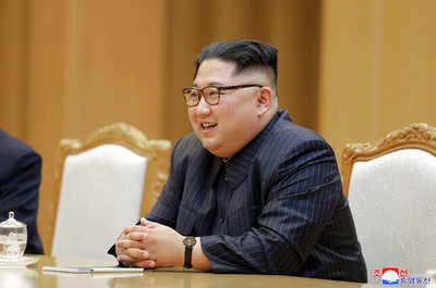 'Dismantling of N Korea nuke site well under way'