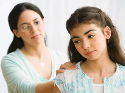 Parentry: It's crazy, it's hormonal, it's Middle School!