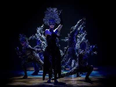 CM Devendra Fadnavis says 'Cirque du Soleil' to perform in Mumbai as part of Visit Maharashtra initiative