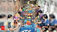 Mumbai: Dharavi gets back to life after 100 days of isolation