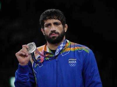 Tokyo Olympics 2021 Updates: Wrestler Ravi Dahiya settles for silver, Deepak Punia loses bronze medal match