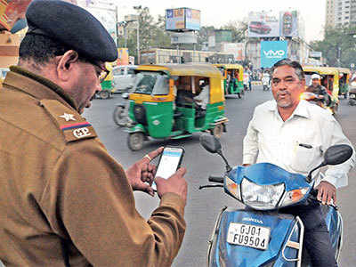 Get Set Pay: Defaulters, beware! Ignoring e-challan is not fine, it may land you in jail