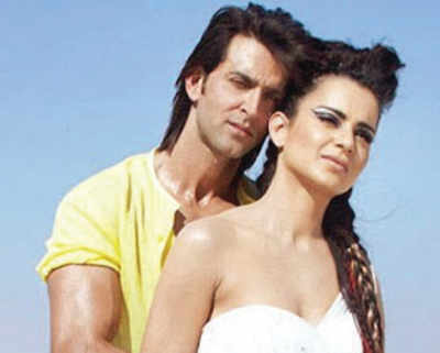 'Hrithik proposed to Kangana in 2014 in Paris'