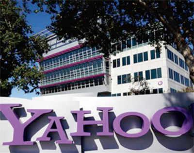 Yahoo sacks 2,000 in Bangalore