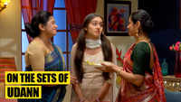Udann: Chakor tries to save Anjor's life as she is pregnant